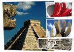 piramida w Meksyku